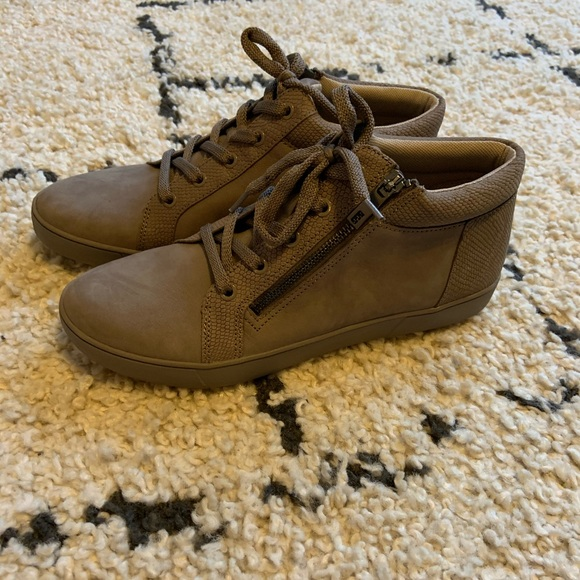 Naturalizer Shoes   High Top Sneaker